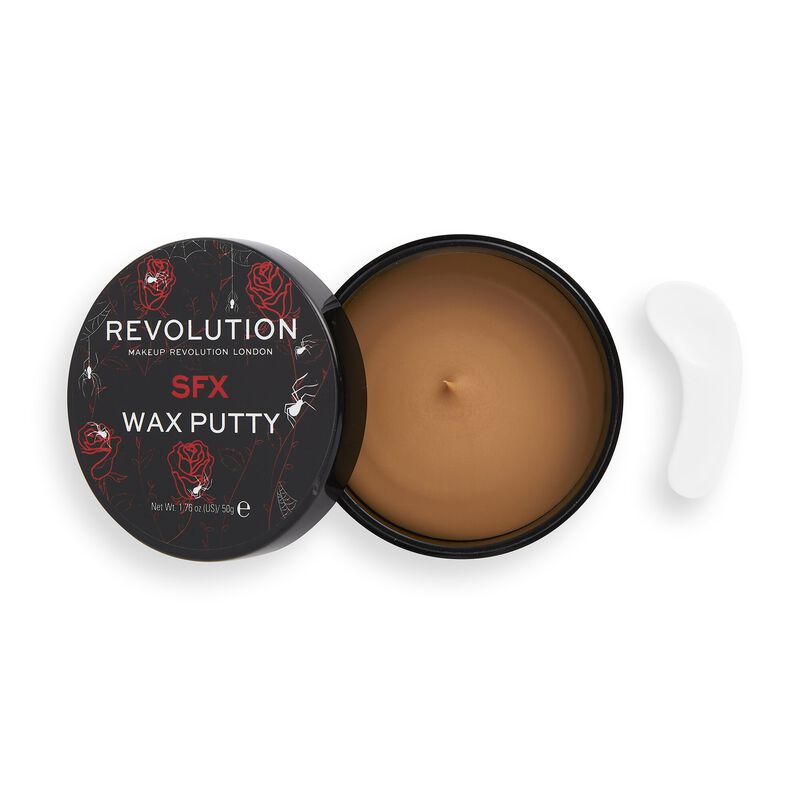 Revolution SFX Scar Putty