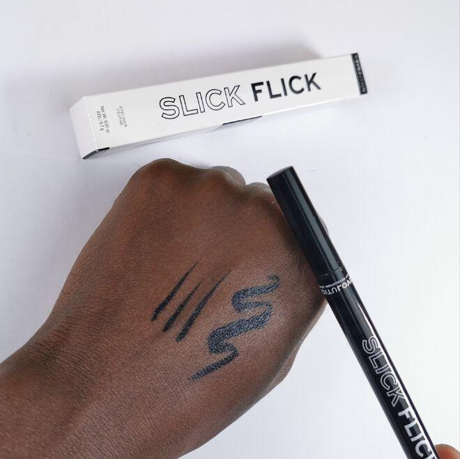Relove by Revolution Slick Flick Eyeliner Black