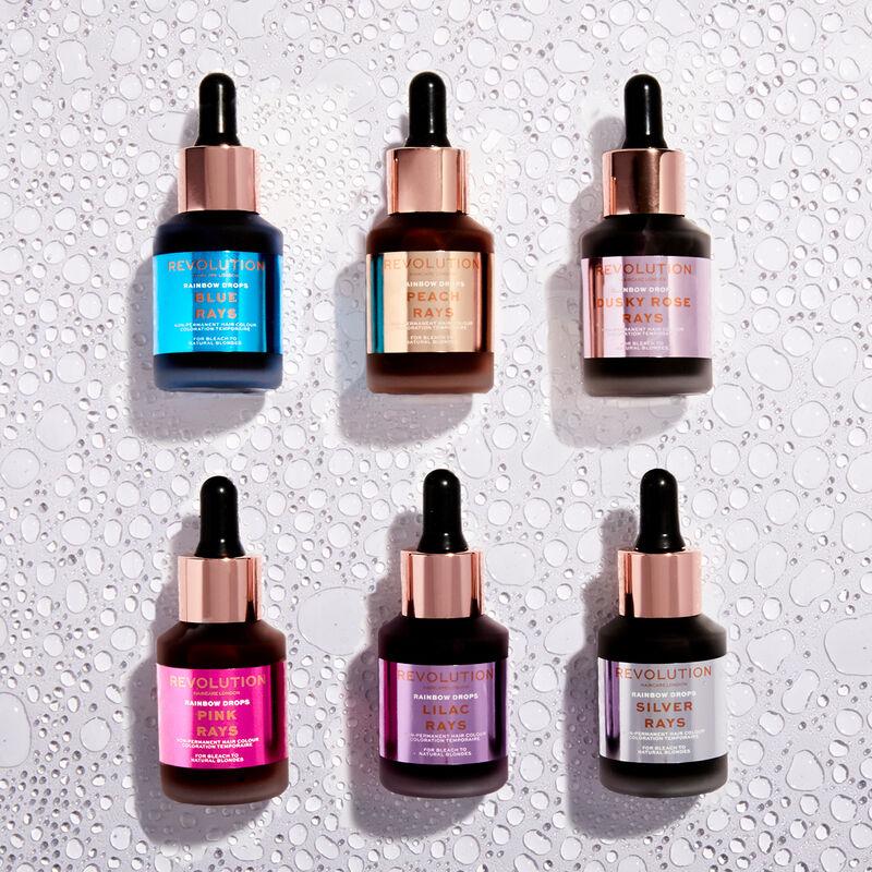 Makeup Revolution Rainbow Drops