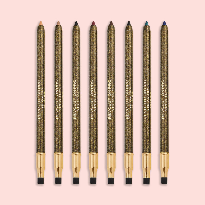 Revolution Pro Visionary Gel Eyeliner Pencil