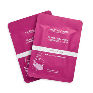 Revolution Skincare Plant Collagen Under Chin Masks