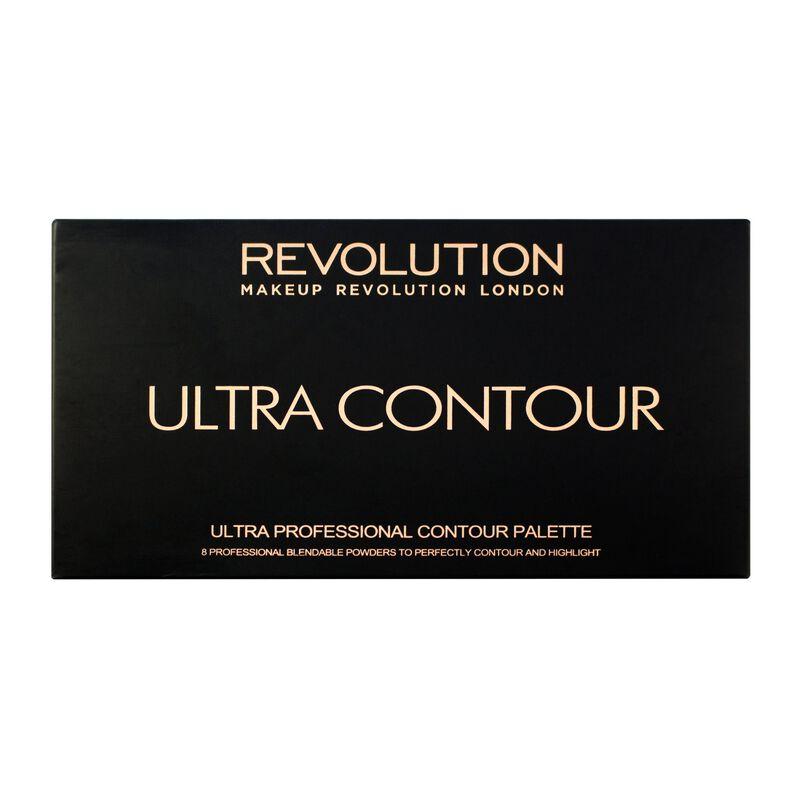 Ultra Contour Palette