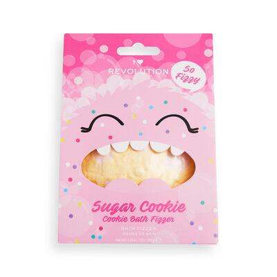 I Heart Revolution Sugar Cookie Bath Fizzer