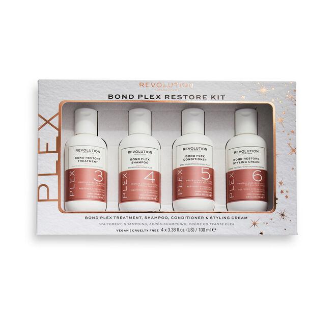 Revolution Haircare Bond Plex Restore Gift Set