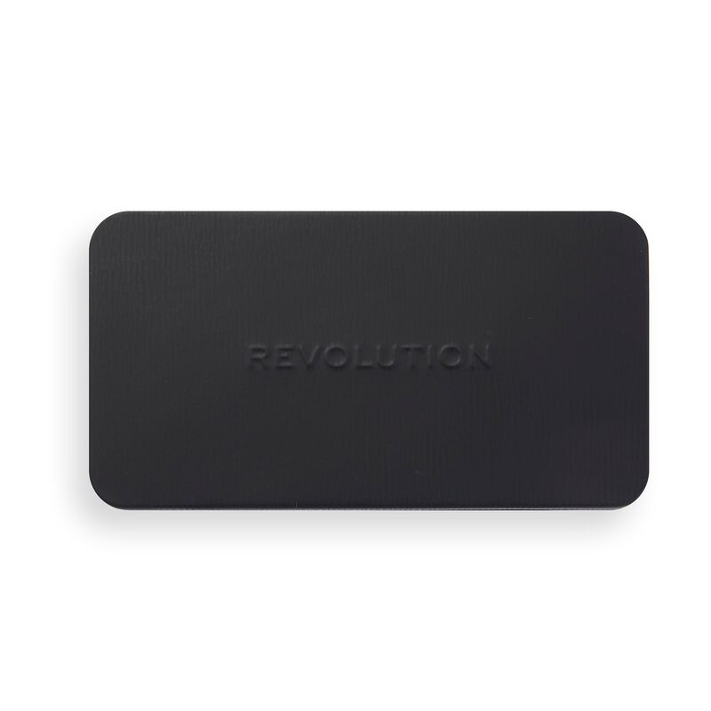 Makeup Revolution Forever Flawless Dynamic Ebony Eyeshadow Palette