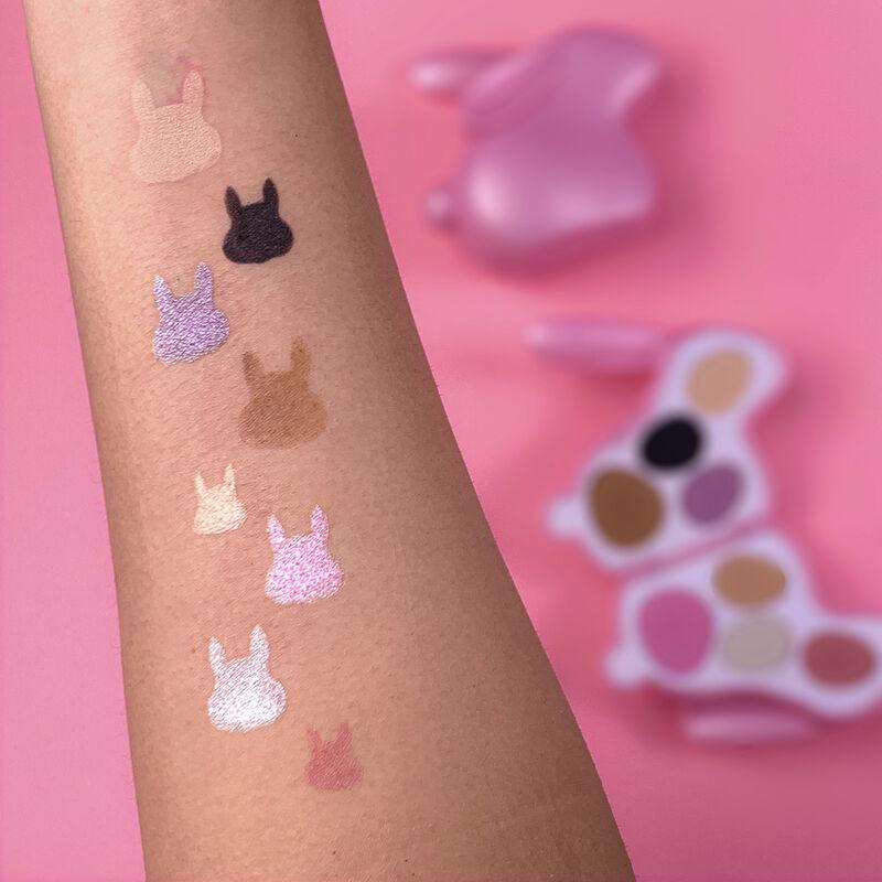 I Heart Revolution Bunny Blossom Eyeshadow Palette