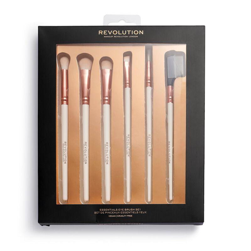 Essentials Eye Brush Set