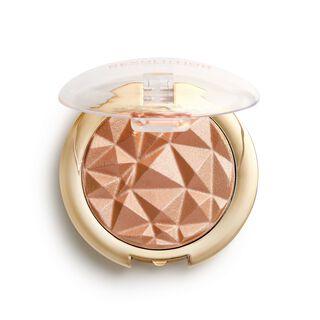 Makeup Revolution Precious Stone Highlighter Rose Quartz