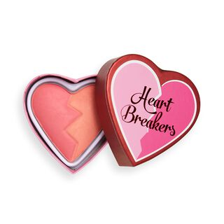 Heartbreakers Matte Blush Inspiring