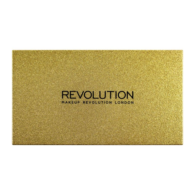 Makeup Revolution Life on the Dance Floor VIP Eyeshadow Palette