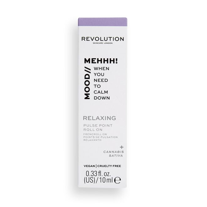 Revolution Skincare Mood Pulse Point Roll On