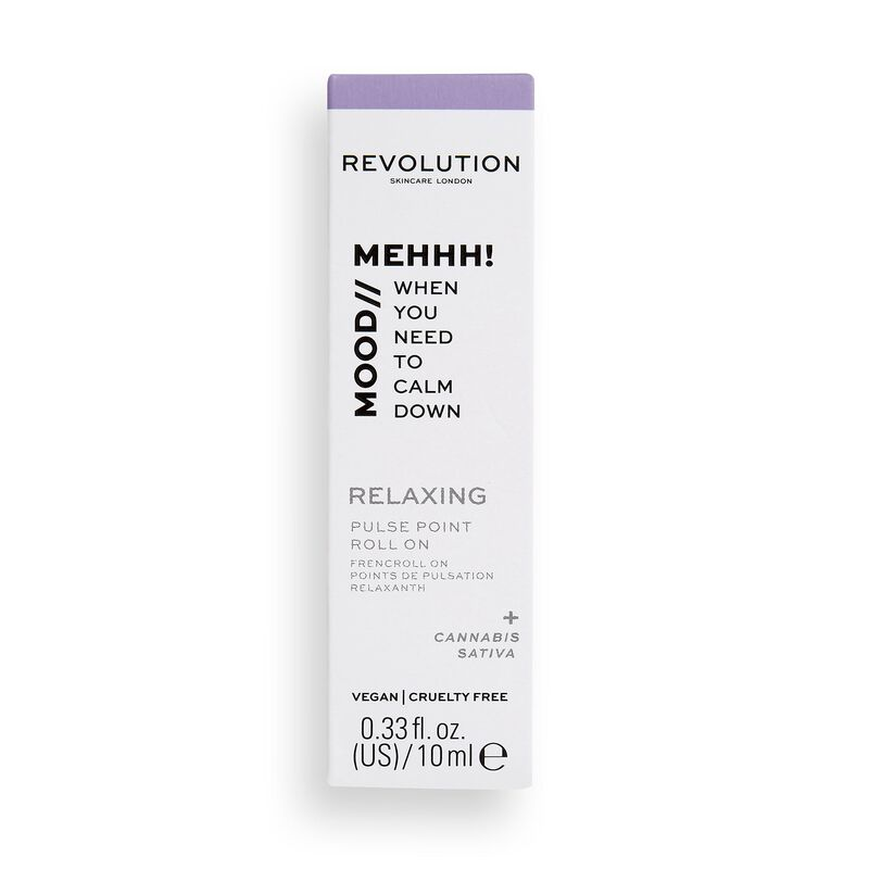 Revolution Skincare Mood Pulse Point Roll On