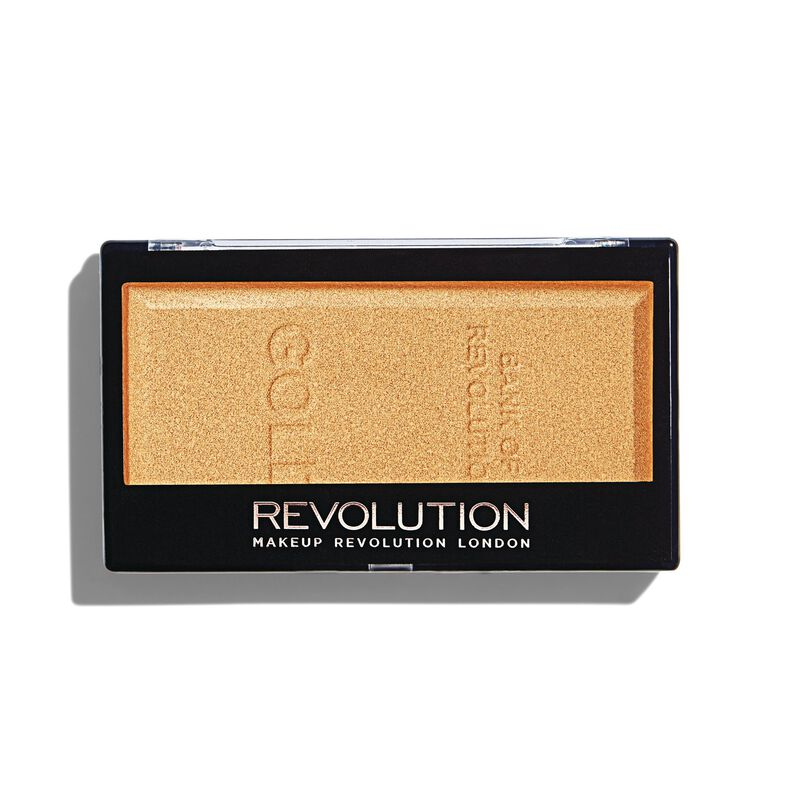 Gold Ingot Highlighter