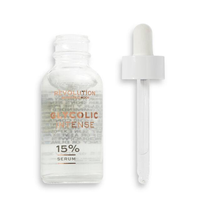 Revolution Skincare 15% Glycolic Brightening Serum