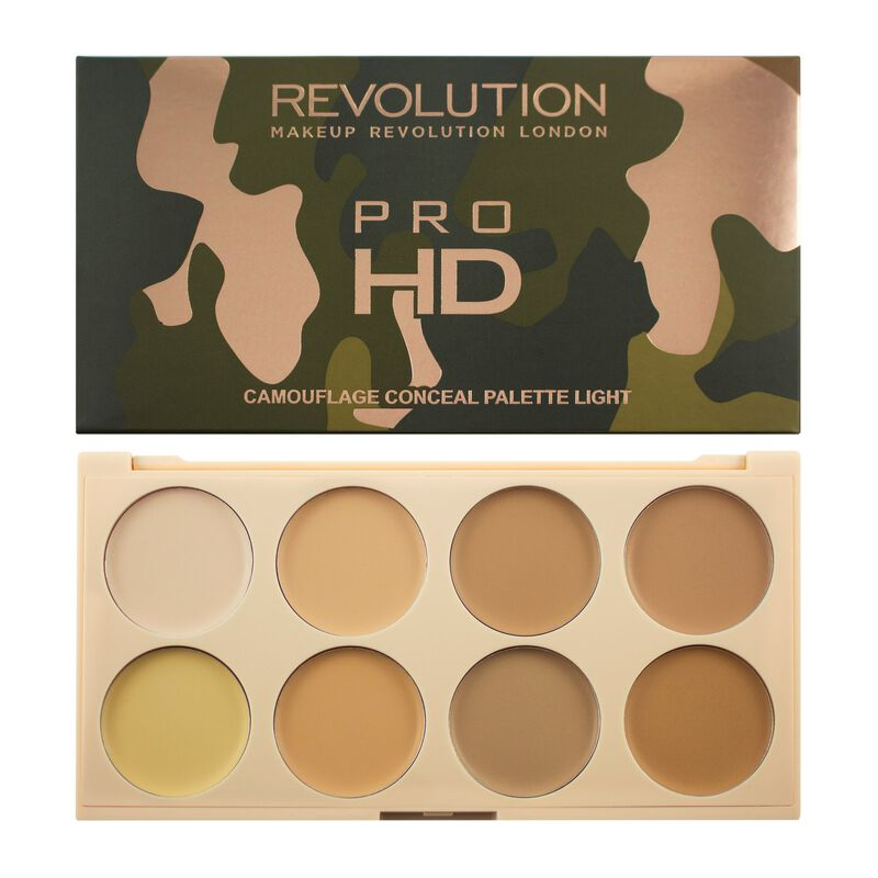 Ultra Pro HD Camouflage Light