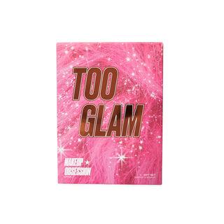 Makeup Obsession Too Glam Vault Gift Set