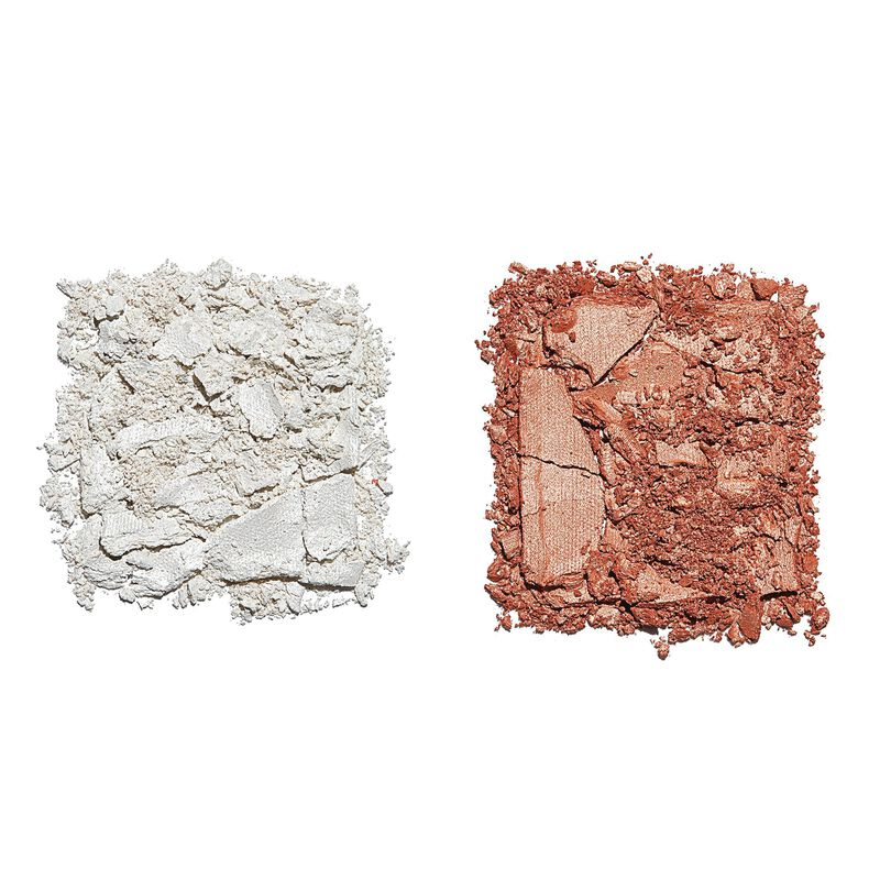 4K Highlighter Palette - Rose Gold