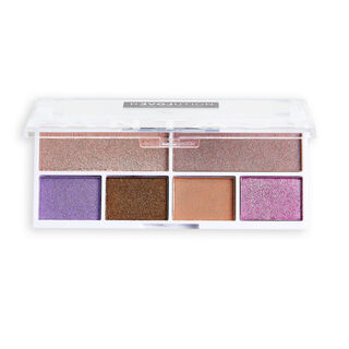 Relove by Revolution Colour Play Fantasy Eyeshadow Palette