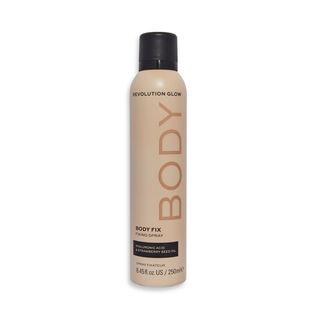 Makeup Revolution Body Fix Setting Spray