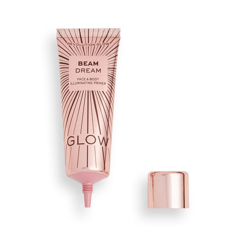 Makeup Revolution Glow Beam Dream Illuminating Primer