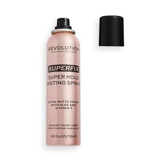 Makeup Revolution Superfix Misting Setting Spray