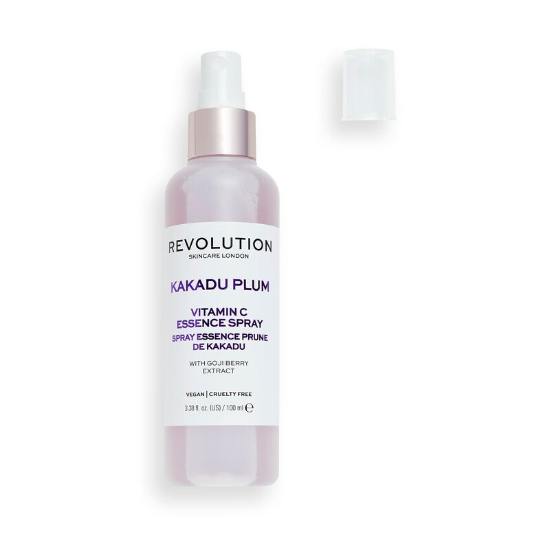 Revolution Skincare Kakadu Plum Essence Spray