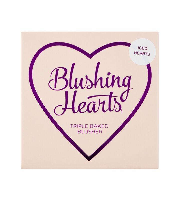 Blushing Hearts Blusher Iced Hearts V5