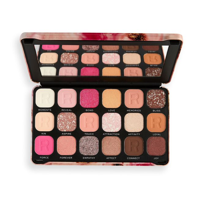 Makeup Revolution Forever Flawless Affinity Eyeshadow Palette