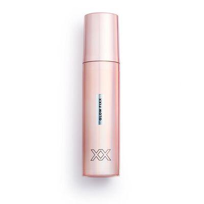 XX Revolution Glow FiXX Brightening Setting Spray