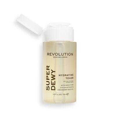 Revolution Skincare Superdewy Skin Toner