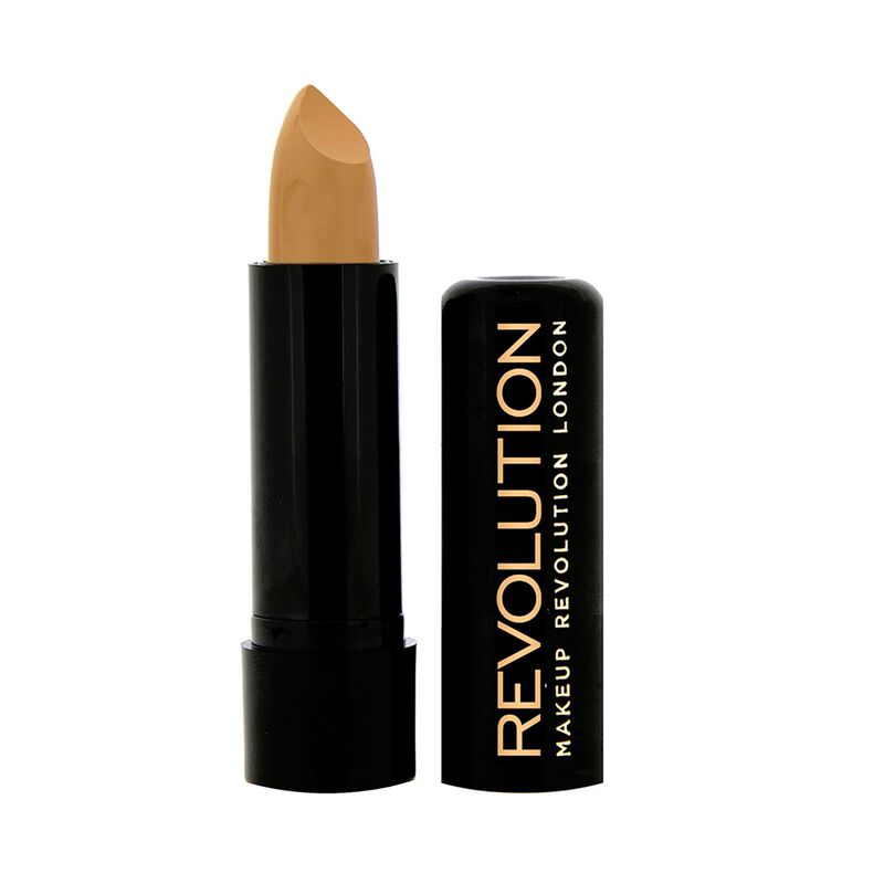 Matte Effect Concealer - MC 09 Medium Dark