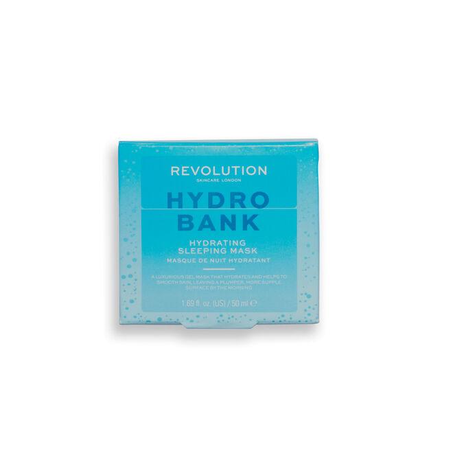 Revolution Skincare Hydro Bank Hydrating Sleeping Mask