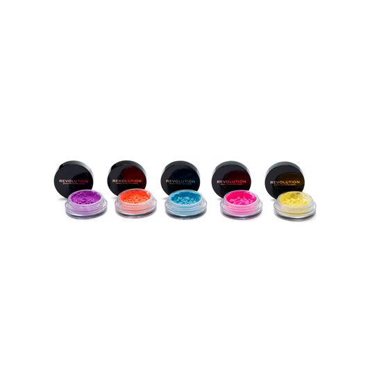 Creator Revolution Artist Pigment Pot Set