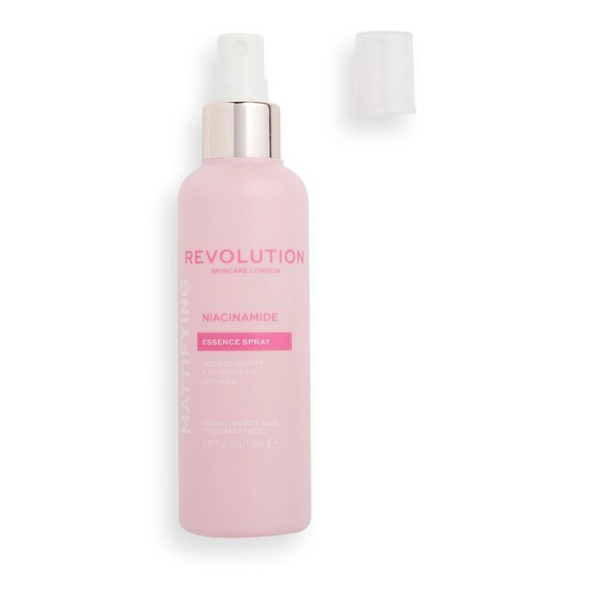 Revolution Skincare Niacinamide Oil Control Essence Spray