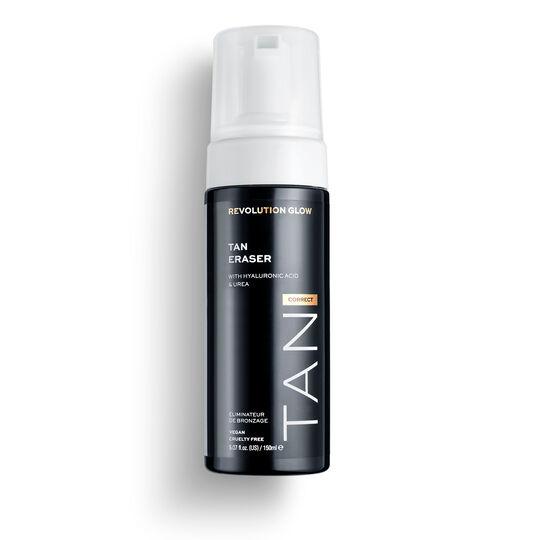 Makeup Revolution Glow Fake Tan Eraser Foam