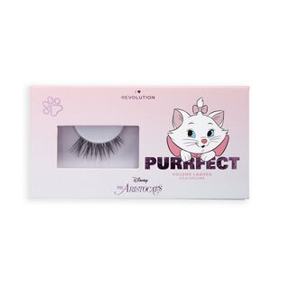 I Heart Revolution Disney The Aristocats Marie Eye Lashes