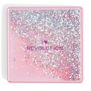 One True Love Glitter Palette