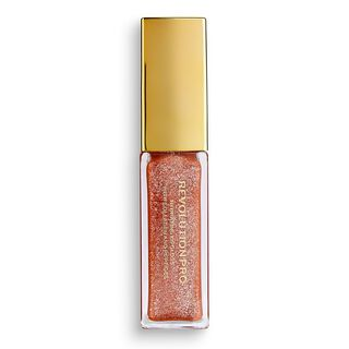 Revolution Pro All That Glistens Hydrating Lipgloss Suede
