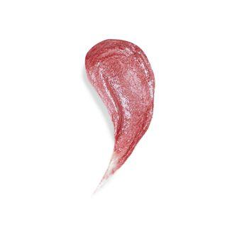 Metallic Angel Heart Lip Gloss Heavenly