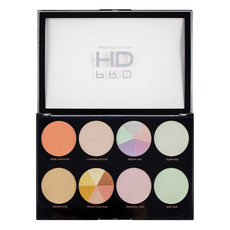 HD Highlighter Palette Glow Getter