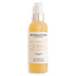 Revolution Skincare Glycolic & Aloe Essence Spray