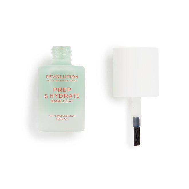 Makeup Revolution Prep & Hydrate Base Coat