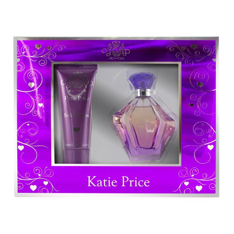 Purple Heart Gift Set