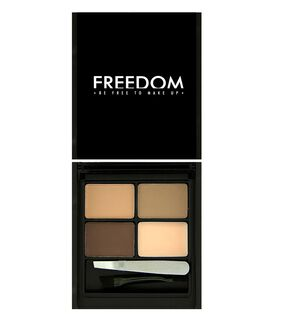 Pro Eyebrow Kit - Light Medium