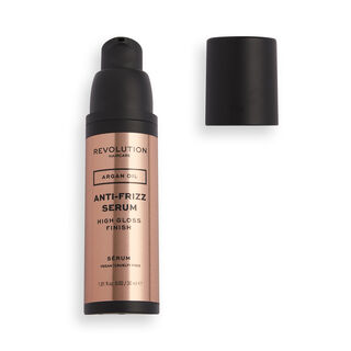 Revolution Haircare Hair Glossy Shine Anti-Frizz Serum