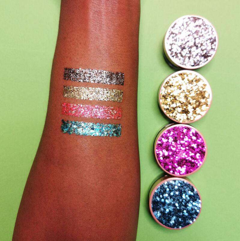 Makeup Revolution Viva Glitter Body Balm