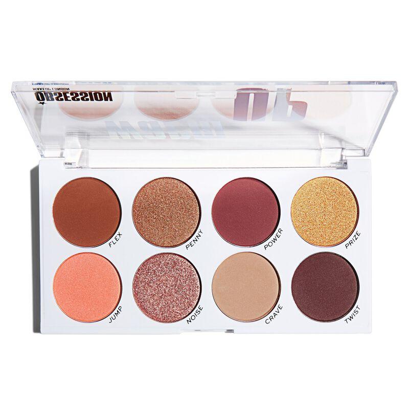 Warm up Eyeshadow Palette