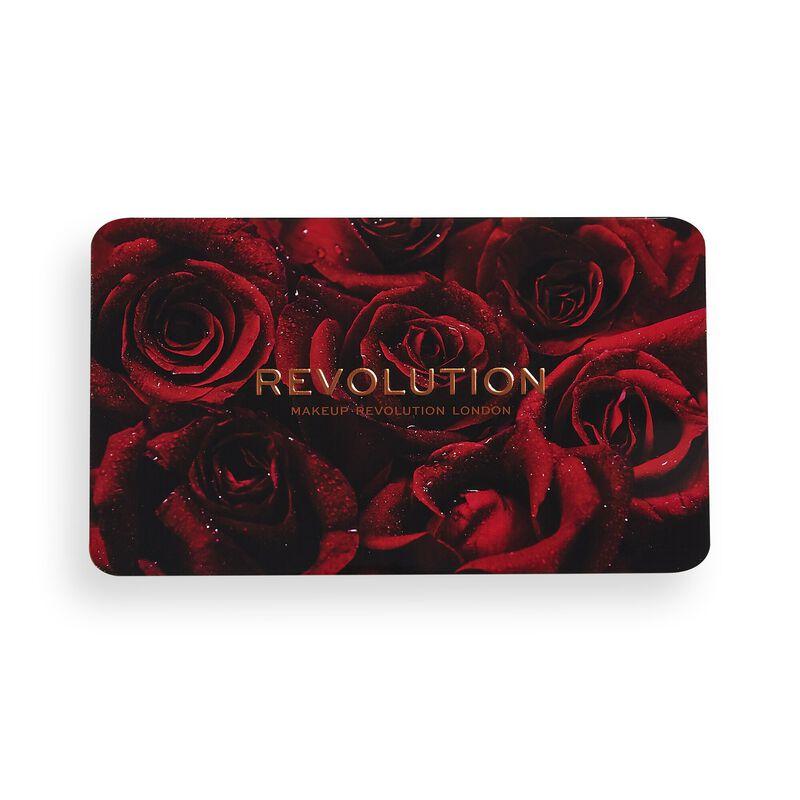 Revolution Forever Flawless Midnight Rose