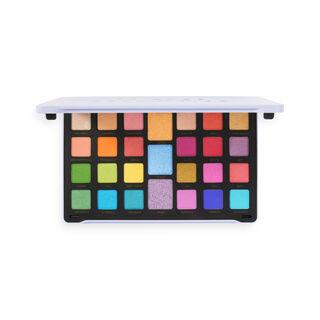 Friends X Makeup Revolution Customiseable Limitless Palette