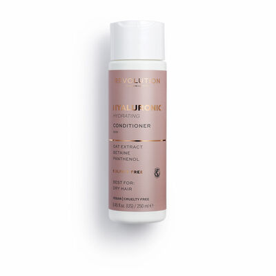 Revolution Haircare Hyaluronic Acid Hydrating Conditioner for Dry Hair